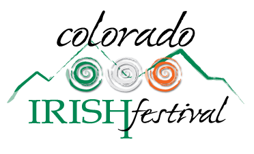Colorado Irish Festival 2020 Colorado Irish Festival |