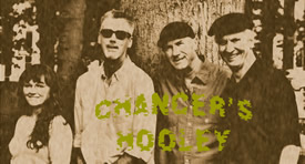 Chancer's Hooley
